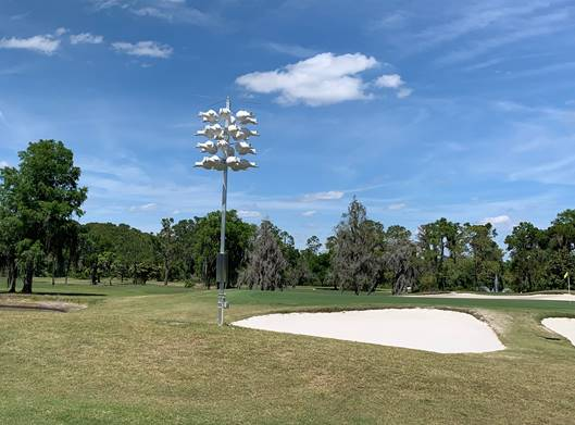 Golf wdw nesting structure 2