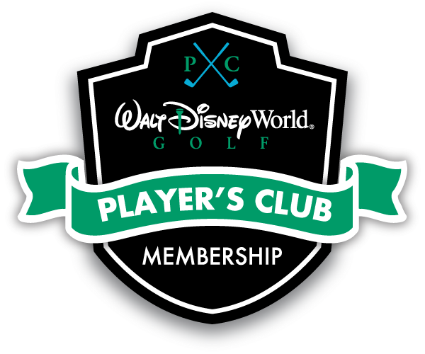 Wdwgolf players club logo