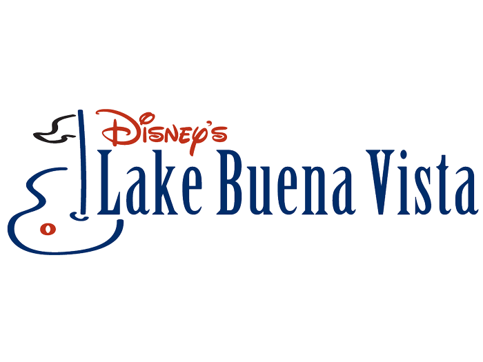 disney golf lakebuenavista logo