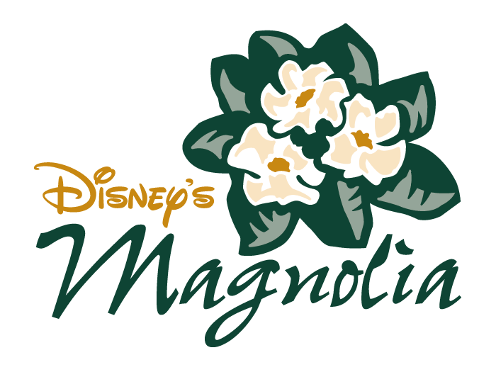disney golf magnolia logo