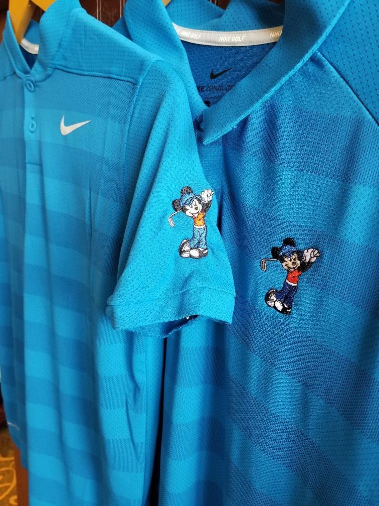 15934502 Walt Disney World Golf Merchandise | Disney Golf Apparel