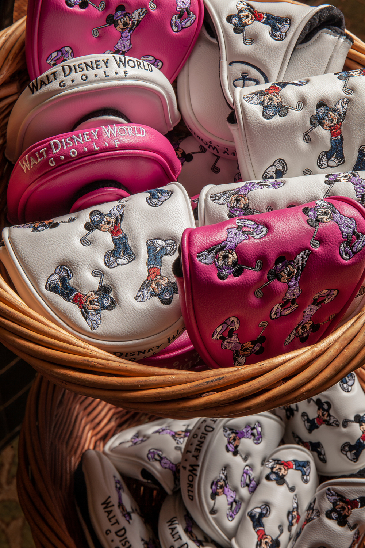 6b5ccde847 Walt Disney World Golf Merchandise