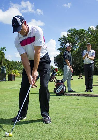 golfwdw golfer