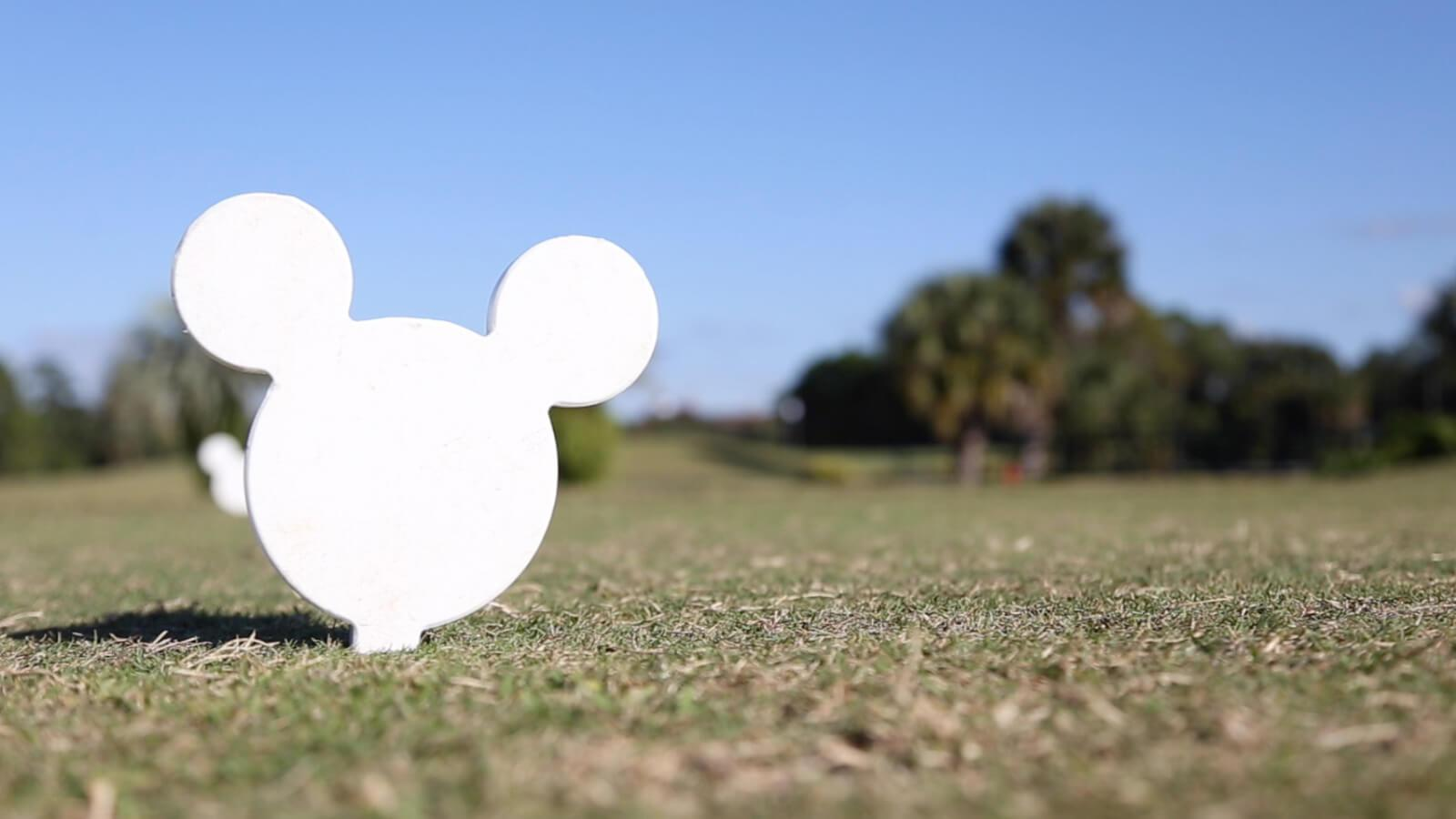 Experience the Magic of<em>Walt Disney World®</em> Golf