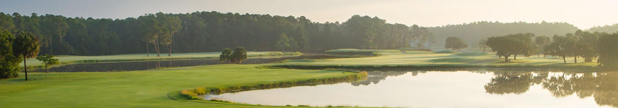 Walt Disney World Golf Course | Specials - Sunrise 9 | Orlando, FL
